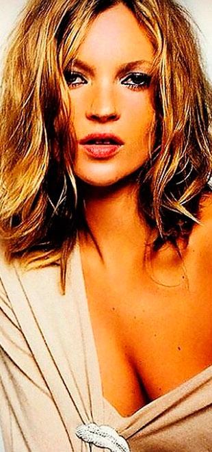 Kate Moss orgia