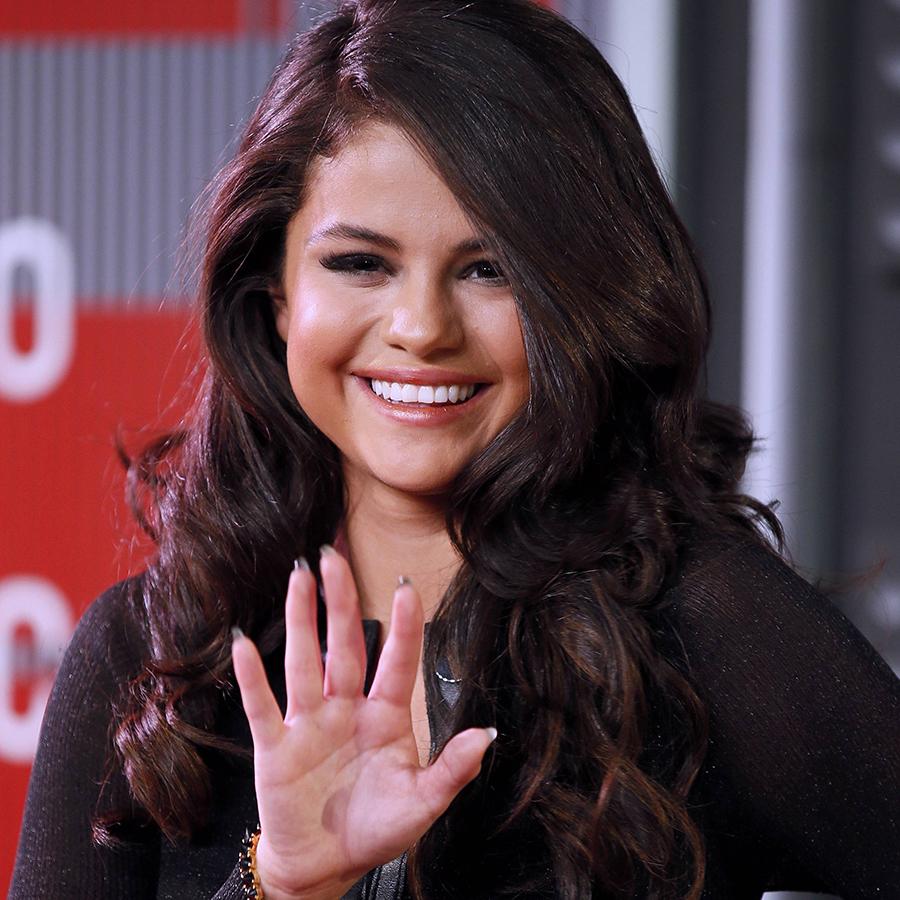 Selena gomez flertou com seu ex no vma saiba se foi com justin bieber ou nic - Ou habite selena gomez ...