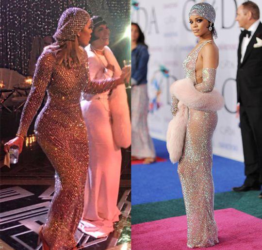 Khloé Kardashian revela quem inspirou seu look para festa de Kris Jenner