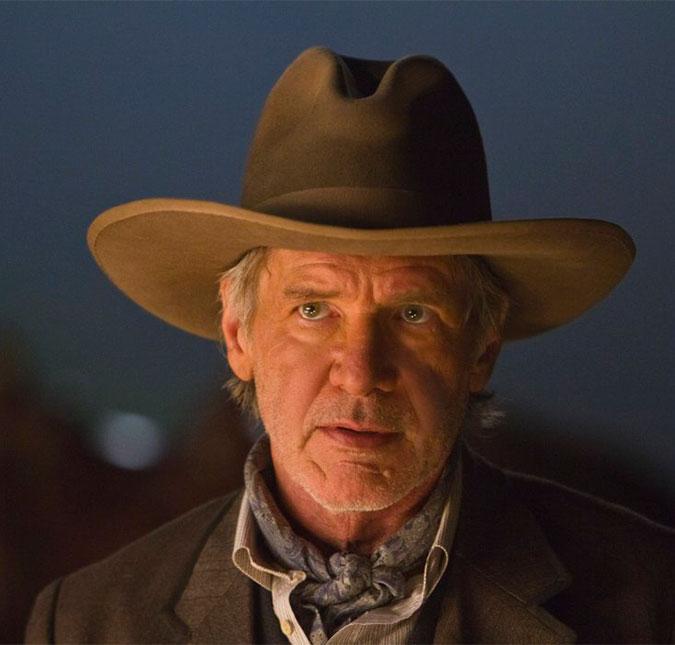Ator contou durante entrevista em programa de TV que amaria ser o  protagonista da franquia mais uma vez e trabalhar ao lado de Steven  Spielberg c934c401fff