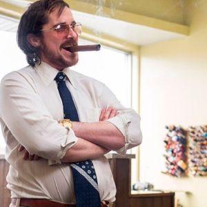 Christian Bale. Foto do site da Entretenimento R7 que mostra As dez maiores transformações de Christian Bale no cinema
