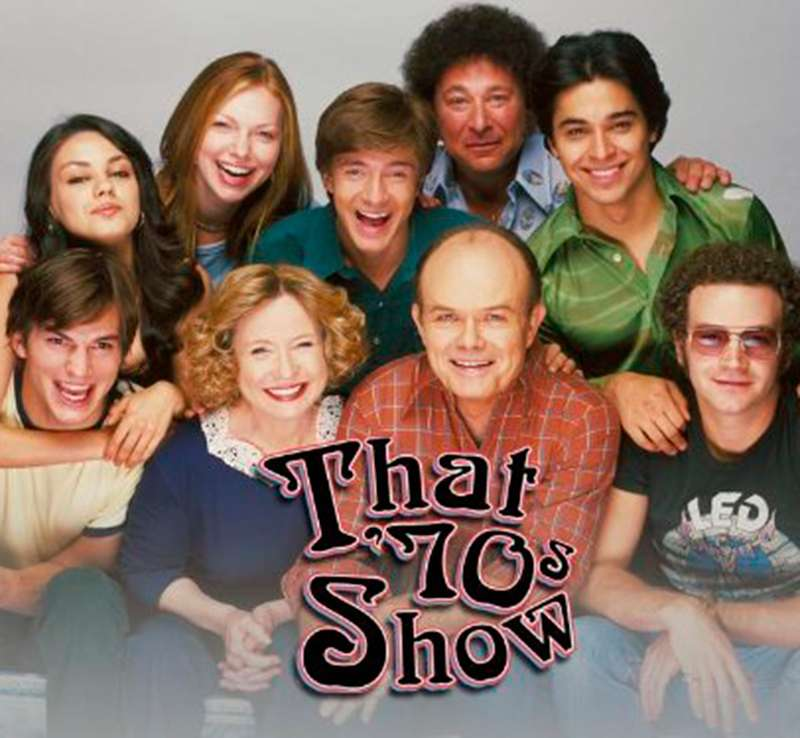 Veja o antes e o depois do elenco de That '70s Show! - Estrelando