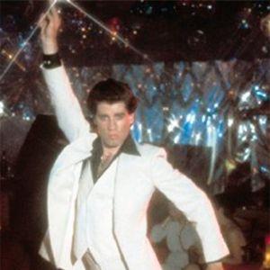 Danca. Foto do site da Entretenimento R7 que mostra Aprenda a fazer oito passos de dança com John Travolta!
