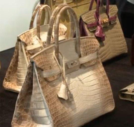 Saiba por quanto foi vendida a bolsa mais cara do mundo!