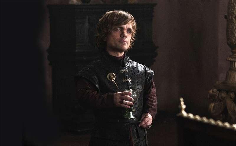 As Dez Melhores Frases De Tyrion Lannister Em Game Of Thrones