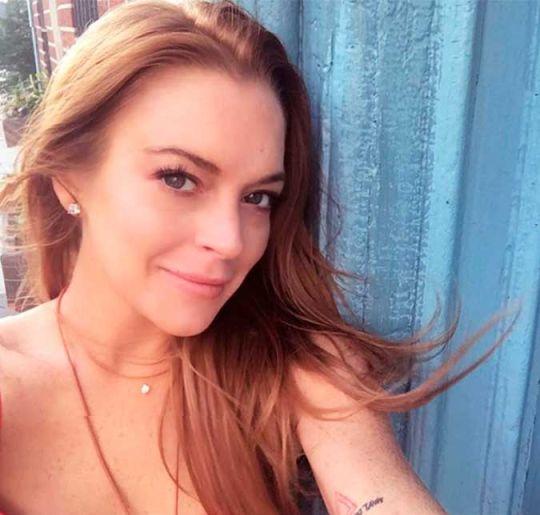 Lindsay Lohan acusa Hollywood pela morte do ator de Anton Yelchin, entenda!