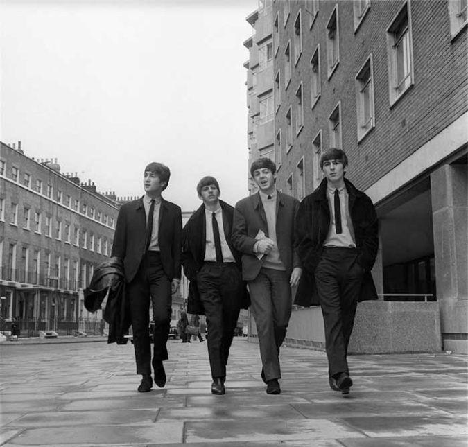 Qual integrante dos <I>Beatles</i> é você?