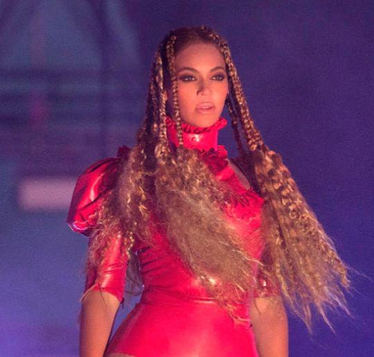 Beyoncé continua reinando... confira os indicados ao VMA Awards!