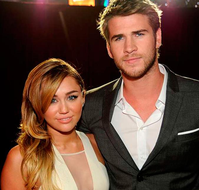Liam Hemsworth Dawn Of A Rebel: Descubra Quais São Os Planos De Miley Cyrus Para O Seu