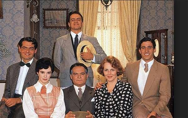 cd588cb3def Eles marcaram a carreira com personagens feitos fora da emissora carioca