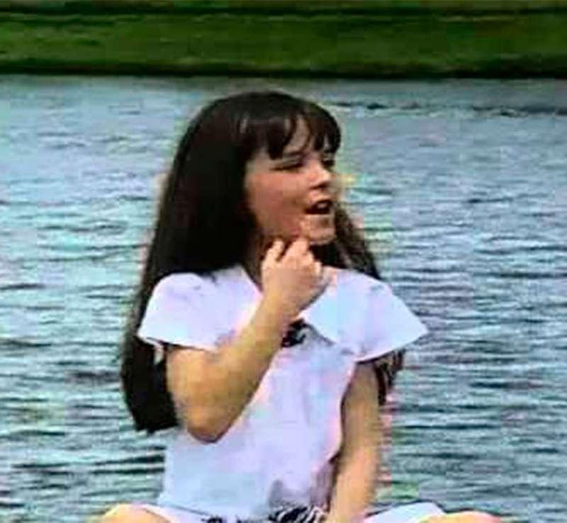 No ano de 2010 chegou um novo trabalho para a vida da moça, Dalva e  Herivelto  uma Canção de Amor, em que ela viveu a versão mirim da  protagonista Dalva. 808605e6ef