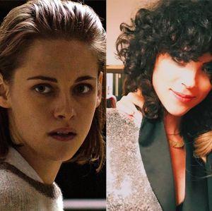 Kristen Stewart pode estar namorando a ex de Cara Delevigne
