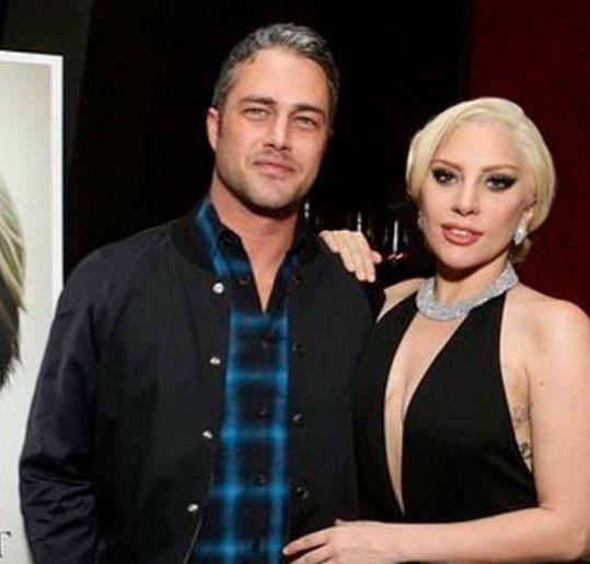 Lady Gaga e ex-noivo podem dar segunda chance à relação, segundo publicação