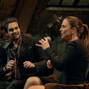 Luan Santana lança clipe com Ivete Sangalo, assista!