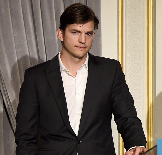 Ashton Kutcher Conta Que Mila Kunis N 227 O Aceitou Sua Sugest 227 O De Nome Para Segundo Filho