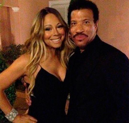 Mariah Carey e Lionel Richie sairão juntos em turnê em 2017, veja!