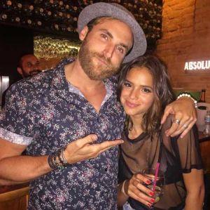 Amigo de Neymar posa com Bruna Marquezine e dispara: De olho na cunhada