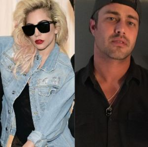 Lady Gaga e o ex-noivo, Taylor Kinney, reataram o relacionamento, afirma site