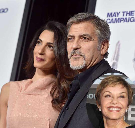 George Clooney y el Thriller The American Detrs de