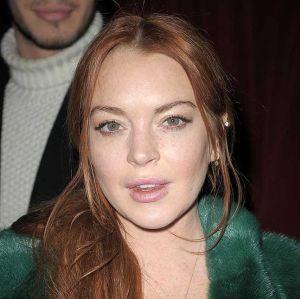 Lindsay Lohan revela estar trabalhando em uma série sobre os oligarcas russos para a Netflix!