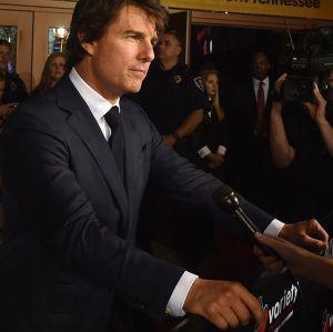 Tom Cruise revela o motivo de não praticar sua religião abertamente, entenda!