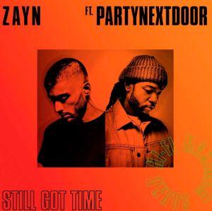 Zayn lança sua nova música em parceria com o PartyNextDoor: ouça Still Got Time!
