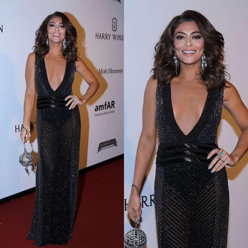 936fe614b Confira os dez melhores looks do baile de gala da amfAR 2017 ...