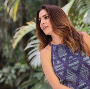 Após anunciar um tempo das redes sociais, Ticiana Villas Boas pede seu afastamento do SBT