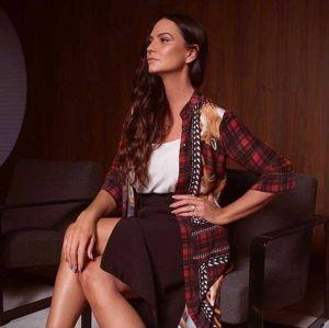 Luiza Brunet marca um ano de agressão do ex-namorado, Lírio Parisotto: Ainda me reconstituindo