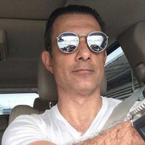 Marcos Pasquim é furtado em aeroporto e agradece policiais que recuperaram seus pertences