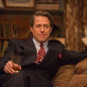 Hugh Grant voltará à televisão depois de mais de 20 anos, saiba tudo!