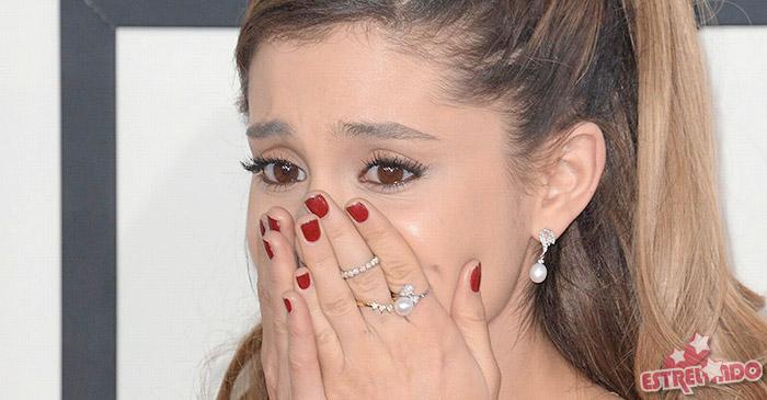 Ariana Grande cancela turnê mundial e passagem pelo Brasil está ameaçada