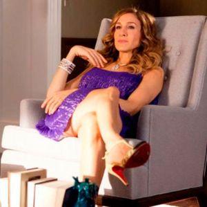 Christian Louboutin revela que Carrie Bradshaw teve que pagar por seus sapatos, entenda!