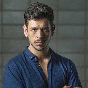 João Vicente de Castro não quer ser rotulado pelo seus antigos amores e trabalhos: - Quero ser chamado de ator