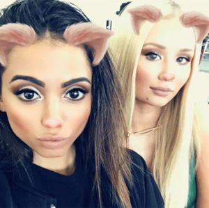 Anitta vai se apresentar com Iggy Azalea no programa de Jimmy Fallon