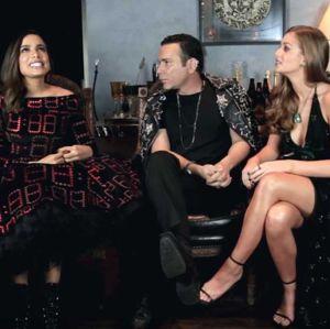 Anitta faz brincadeira com cerimônia de Marina Ruy Barbosa: - Não consigo arrumar nem um flerte, quanto mais um casamento, entenda!