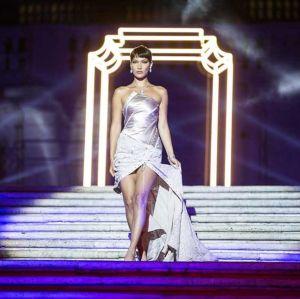 Bella Hadid é a face de novo perfume da Bulgari!