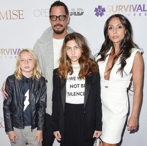 Esposa de Chris Cornell presta homenagem ao músico e divulga carta, veja!