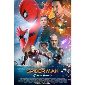 Novo trailer de Homem-Aranha: De Volta ao Lar agrada os fãs (mas o pôster não!)