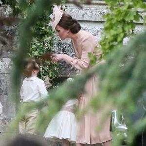 Revelado o motivo da bronca e do choro de Príncipe George no casamento de Pippa  Middleton, descubra!
