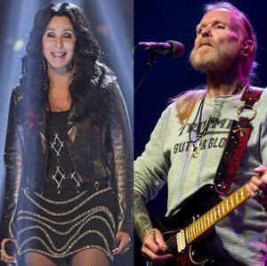 Cher fala sobre a morte do ex marido, Greg Allman: Palavras impossíveis