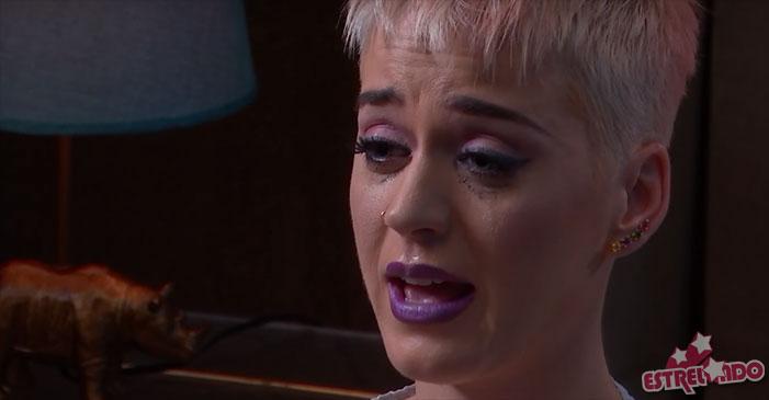 Katy Perry perdoa Taylor Swifit e declara: - Eu quero ser a melhor para ela