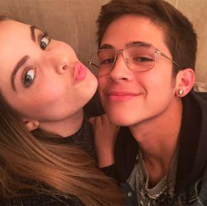 João Guilherme e Giovanna Chaves aumentam ainda mais as suspeitas de namoro, saiba o motivo!
