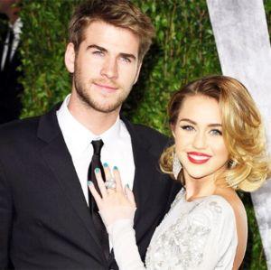 Miley Cyrus e Liam Hemsworth vão se casar em Las Vegas no mês que vem!