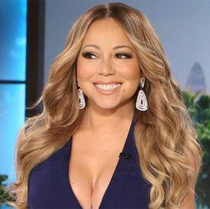 Ator reclama de comportamento abusivo de Mariah Carey em set de filmagens