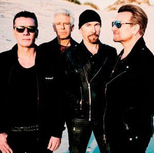 Turnê do U2 no Brasil ganha um terceiro show em São Paulo, saiba mais!