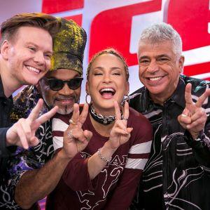 Programa The Voice Brasil pode ter nova mudança de técnico!