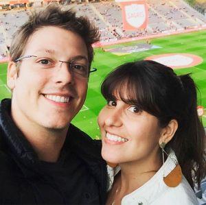 Casamento de Fábio Porchat já tem data e local definidos, saiba mais!