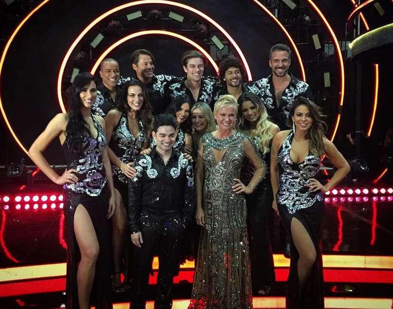 Conheça os participantes da segunda temporada do Dancing Brasil ... 8b184905ff5b4