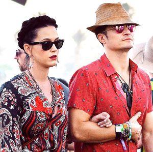 Katy Perry fala sobre flagra de Orlando Bloom completamente nu ao seu lado: - Eu não estava no clima